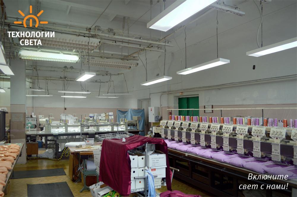 Швейная фабрика ''Свидон''